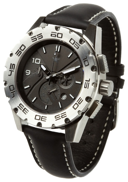 Wrist watch SFAS 49.3.11.020.011.08 for men - picture, photo, image