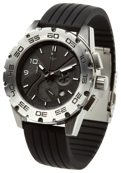 Wrist watch SFAS 49.3.11.020.011.22 for men - picture, photo, image
