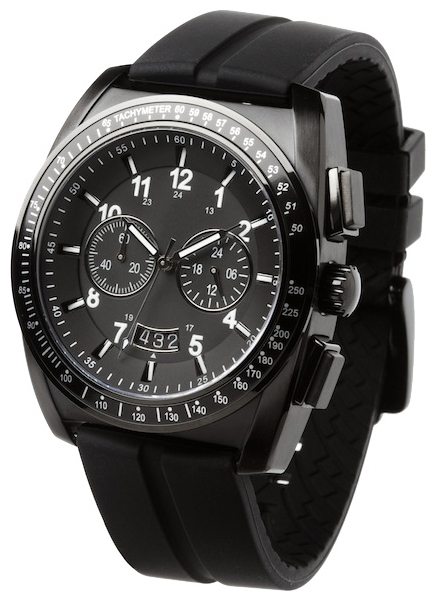 Wrist watch SFAS 49.7.11.020.111.12 for men - picture, photo, image