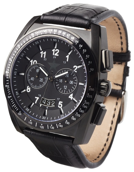 Wrist watch SFAS 49.8.11.020.111.07 for Men - picture, photo, image