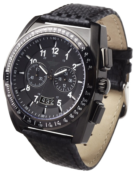 Wrist watch SFAS 49.8.11.020.111.09 for Men - picture, photo, image