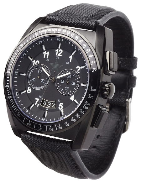Wrist watch SFAS 49.8.11.020.111.10 for Men - picture, photo, image