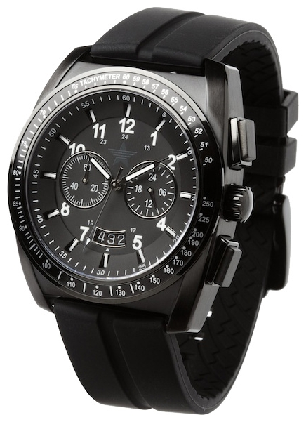 Wrist watch SFAS 49.8.11.020.111.12 for Men - picture, photo, image