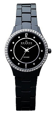 Wrist watch Skagen 347SBXBC for women - picture, photo, image