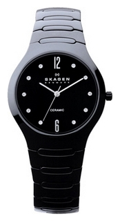 Wrist watch Skagen 817SBXBC for women - picture, photo, image