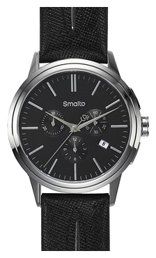 Wrist watch Smalto ST1G002CBSB1 for Men - picture, photo, image