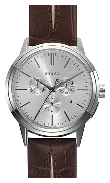 Wrist watch Smalto ST1G002CNSS1 for Men - picture, photo, image