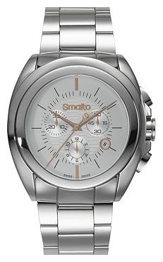 Wrist watch Smalto ST1G005CMSS1 for Men - picture, photo, image