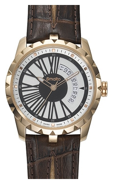 Wrist watch Smalto ST1G012HNRS1 for Men - picture, photo, image