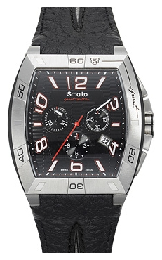 Wrist watch Smalto ST1G013CBSB1 for Men - picture, photo, image