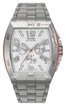 Wrist watch Smalto ST1G013CMSS1 for Men - picture, photo, image