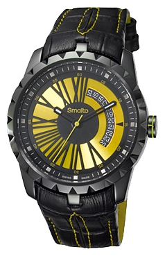 Wrist watch Smalto ST4G004L0071 for men - picture, photo, image