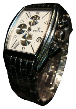 Wrist watch SPECTRUM S12006M for Men - picture, photo, image