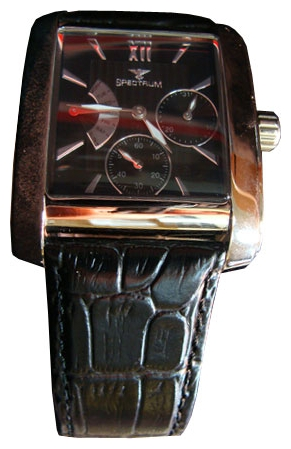 Wrist watch SPECTRUM S12156M for Men - picture, photo, image
