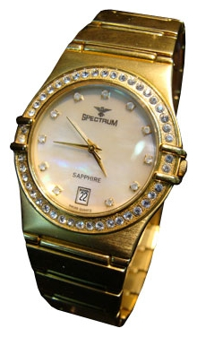 Wrist watch SPECTRUM S52903M for women - picture, photo, image
