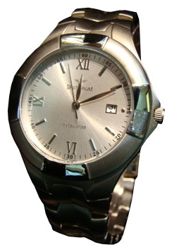 Wrist watch SPECTRUM S52932M for Men - picture, photo, image