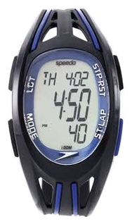 Wrist watch Speedo ISD55132BX for Men - picture, photo, image