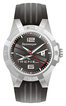Wrist watch Steinmeyer S 051.13.23 for Men - picture, photo, image