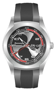 Wrist watch Steinmeyer S 071.13.31 for Men - picture, photo, image