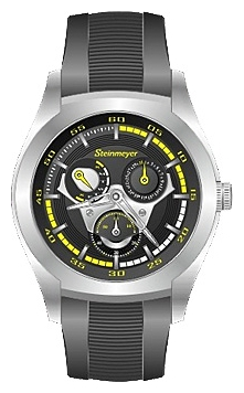 Wrist watch Steinmeyer S 076.13.36 for Men - picture, photo, image