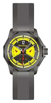 Wrist watch Steinmeyer S 126.73.36 for Men - picture, photo, image