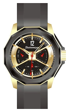 Wrist watch Steinmeyer S 126.83.31 for Men - picture, photo, image
