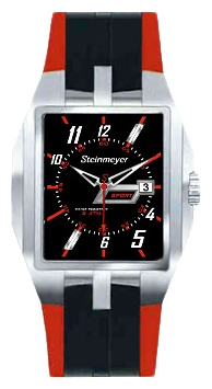 Wrist watch Steinmeyer S 311.13.25 for Men - picture, photo, image