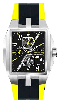 Wrist watch Steinmeyer S 312.13.26 for Men - picture, photo, image