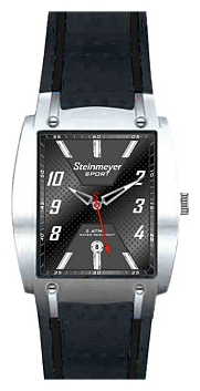 Wrist watch Steinmeyer S 411.13.21 for Men - picture, photo, image