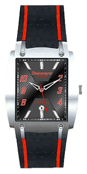Wrist watch Steinmeyer S 411.13.25 for Men - picture, photo, image