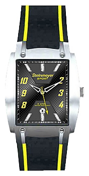 Wrist watch Steinmeyer S 411.13.26 for Men - picture, photo, image