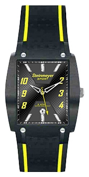Wrist watch Steinmeyer S 411.73.26 for Men - picture, photo, image