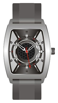 Wrist watch Steinmeyer S 421.03.33 for Men - picture, photo, image