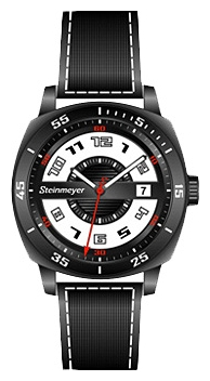 Wrist watch Steinmeyer S 501.73.23 for Men - picture, photo, image