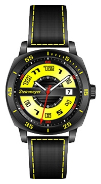 Wrist watch Steinmeyer S 501.73.26 for Men - picture, photo, image