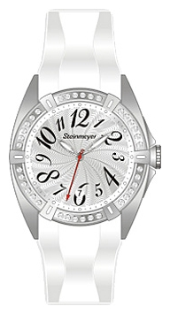 Wrist watch Steinmeyer S 801.13.23 for women - picture, photo, image