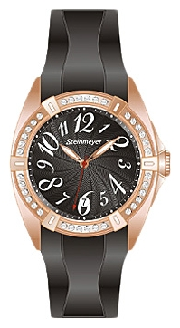 Wrist watch Steinmeyer S 801.43.21 for women - picture, photo, image