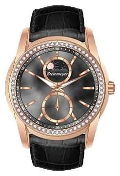 Wrist watch Steinmeyer S 811.41.41 for women - picture, photo, image