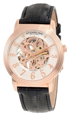 Wrist watch Stuhrling 107.334534 for Men - picture, photo, image