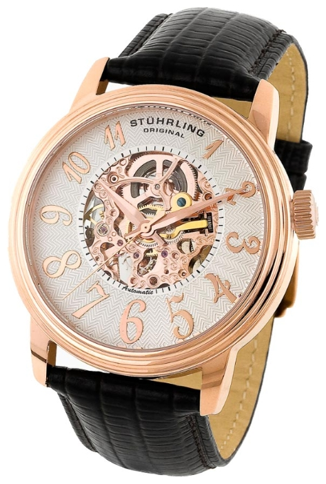 Wrist watch Stuhrling 107A.334534 for Men - picture, photo, image