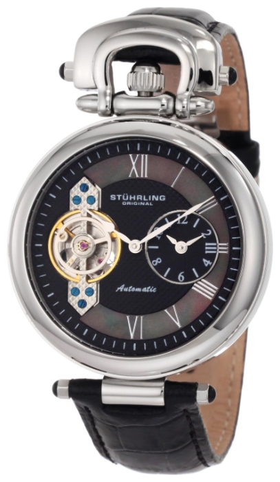 Wrist watch Stuhrling 127.33151 for Men - picture, photo, image