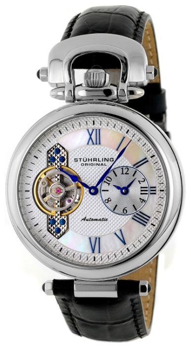 Wrist watch Stuhrling 127.33152 for Men - picture, photo, image