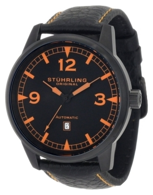 Wrist watch Stuhrling 129XL.335557 for Men - picture, photo, image