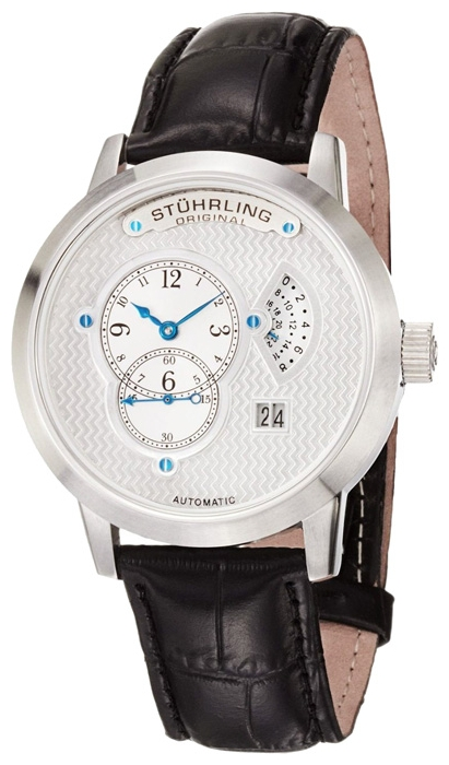 Wrist watch Stuhrling 135B.33152 for Men - picture, photo, image