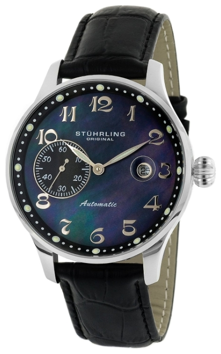 Wrist watch Stuhrling 148.33151 for Men - picture, photo, image