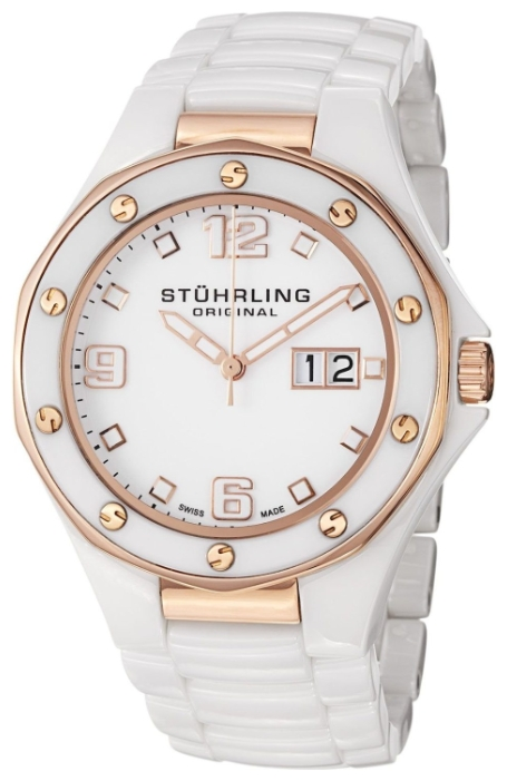 Wrist watch Stuhrling 154.33EP314 for Men - picture, photo, image