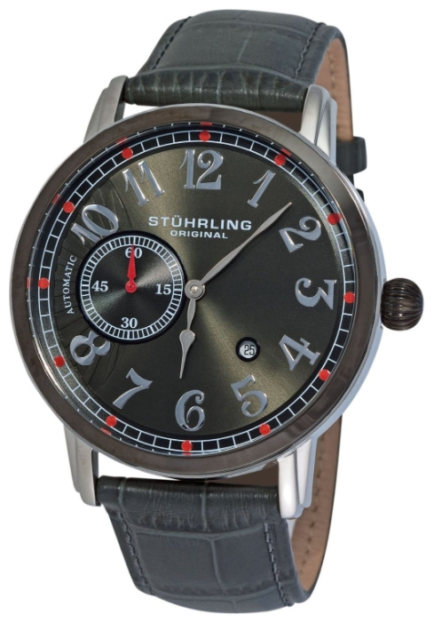 Wrist watch Stuhrling 229A.332V5N54 for Men - picture, photo, image