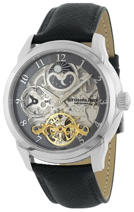 Wrist watch Stuhrling 263.33153 for Men - picture, photo, image