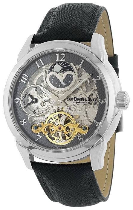 Wrist watch Stuhrling 263.331530 for Men - picture, photo, image