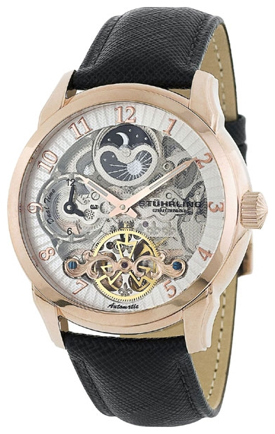 Wrist watch Stuhrling 263.334534 for Men - picture, photo, image